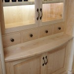 Maple bedroom furniture