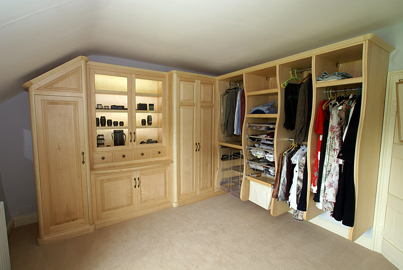 maple bedroom furniture