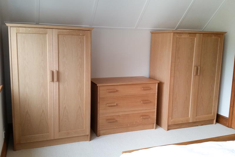 large storage cabinets with drawers