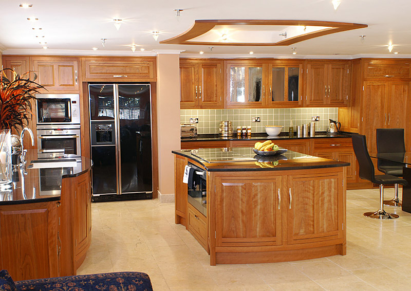 Kitchens in wood Archives  David Armstrong Furniture