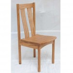 Chairs in European Oak