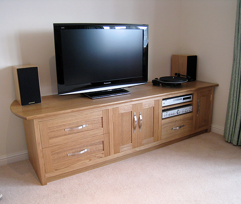 tv sideboard cabinets inspirierendes design. Black Bedroom Furniture Sets. Home Design Ideas