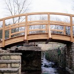 Oak bridge