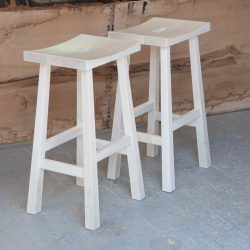 Sycamore stools