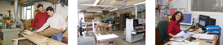 About David Armstrong Furniture