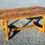 Yew table