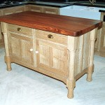 Limed Oak and Olive Ash