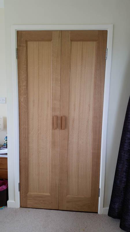 Oak room doors-2