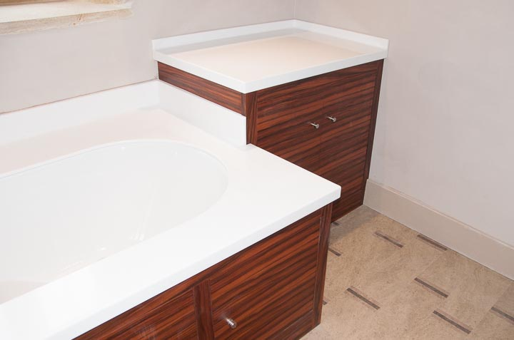 Rosewood bathroom-2
