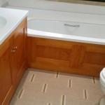 Shaker Style Bathroom