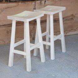 Sycamore stools